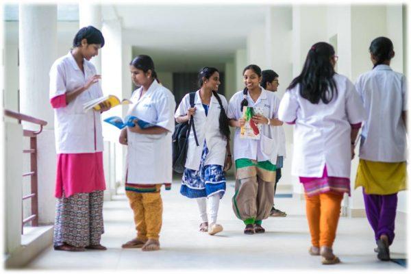 Campus Culture- Ethics on campus-Dress code
