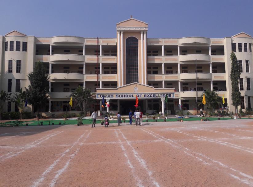 III BHMS students in Nayidisha Academic