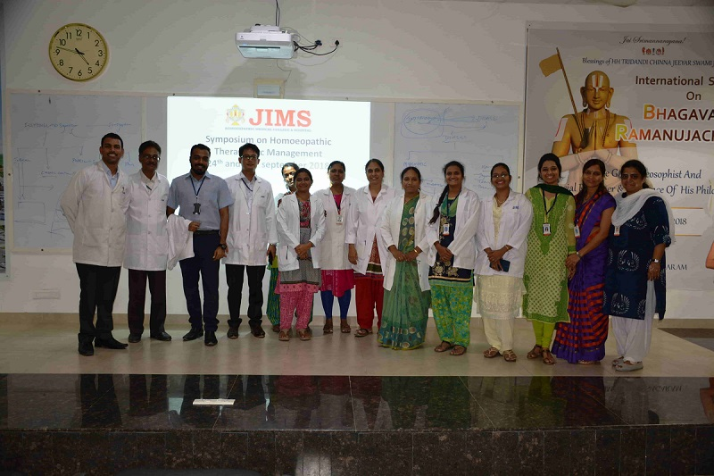 Symposium On Therapeutic Management