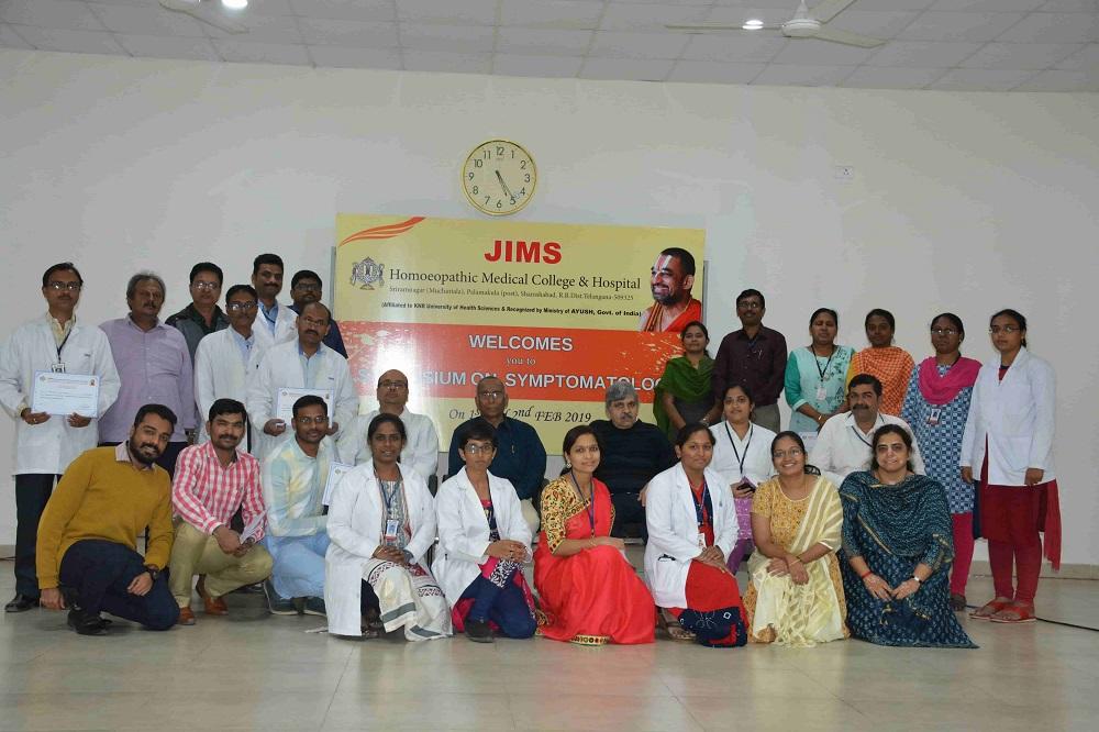 Symposium On Symptomatology
