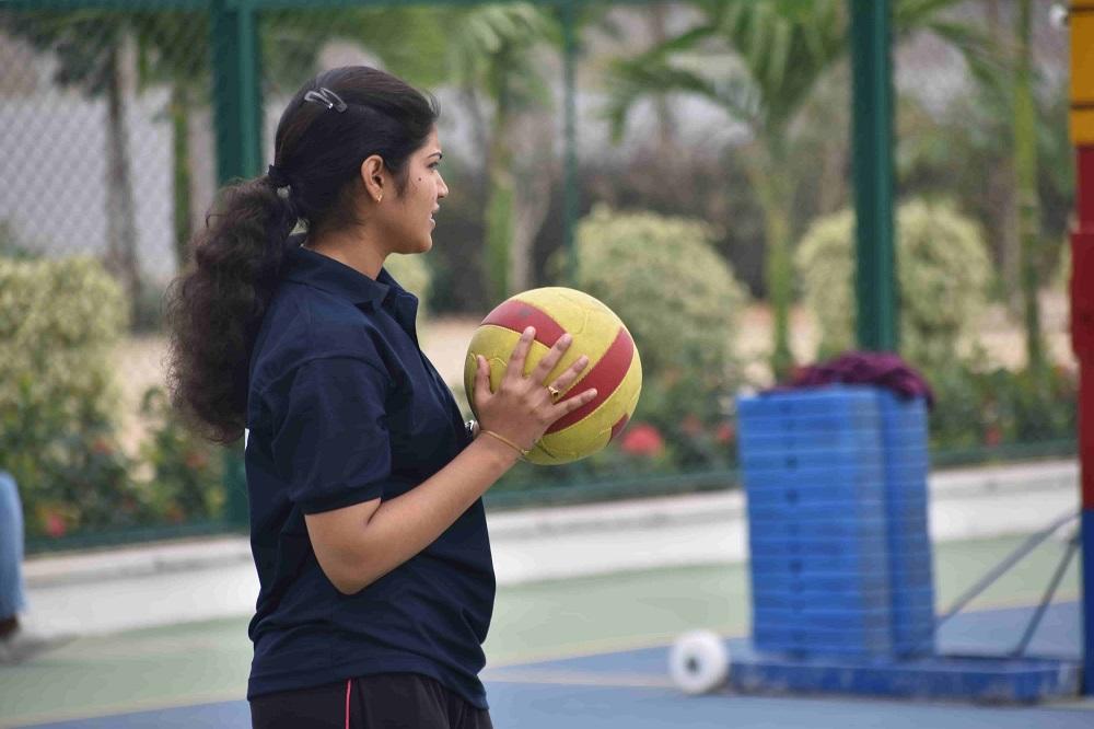 Meraki Fiesta – Throw Ball