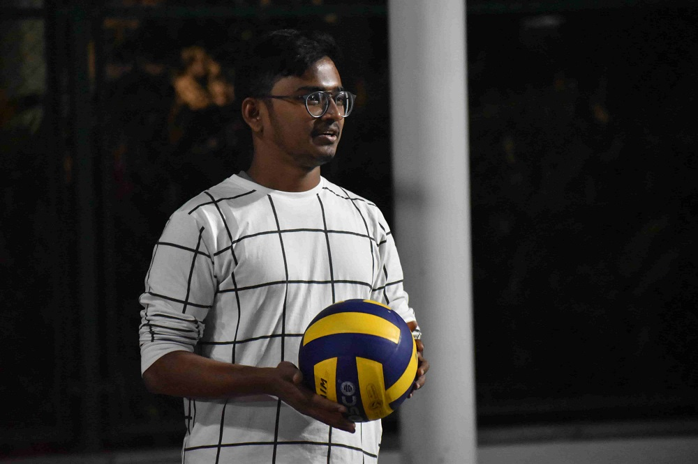 Meraki Fiesta – Volley Ball