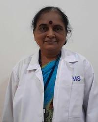 Dr.W.Sandhya Manohar